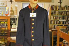 Alte Post Uniform